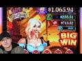 🍻BIG WIN🍻 BIER HAUS & RARE HEIDI & HANNAH ALL ACROSS BONUS! Como ganarle al casino 🎰🤑