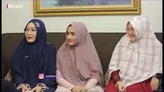 Luar Biasa, Beginilah Keakraban Ketiga Istri Lora Fadil Part 02 - Alvin & Friends 04/11