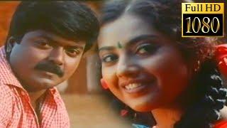 meena and murali cute love scene Porkkalam movie