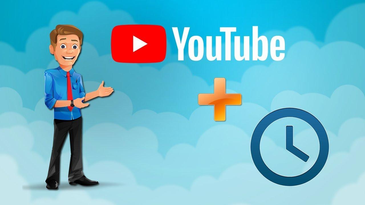 Программы для раскрутки видео на ютубе