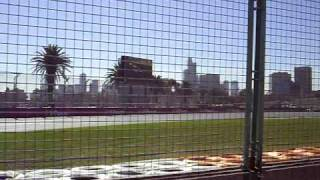 2009 Melbourne Grand Prix - Qualifying Session