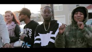 JusRay - Junior Mafia (Music Video) [Thizzler.com]