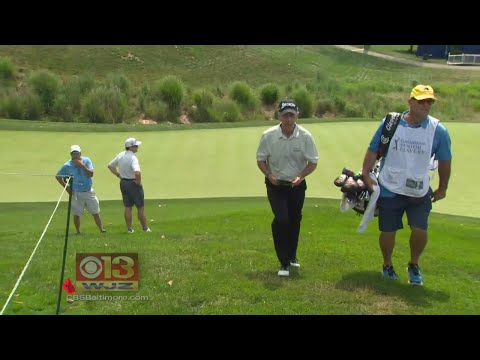 Constellation Senior Players Championship Returns To Baltimore After 8 Years
