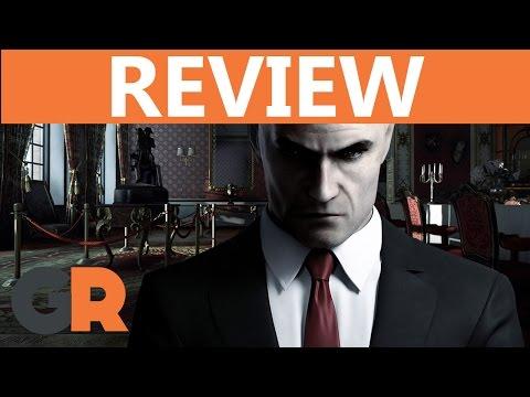 Hitman Episode 1: Paris Review