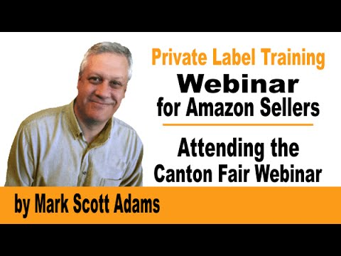 How to Profit from the Canton Fair as an Amazon Private Label Seller