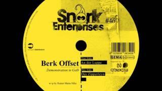 Snork46 Berk Offset - Das Zipperleyn