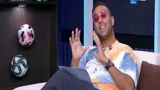 تحدي ميدو وأمير عبد الحليم لاختيار أفضل تشكيل في الدوري المصري في أسبوع | في الفن