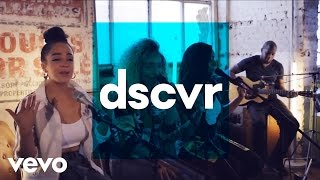 M.O - Dance On My Own - Vevo dscvr (Live)
