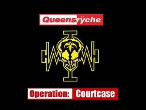 Queensryche - The Lady Wore Black - CVT Guitar Lesson by Mike Gross(part 1)