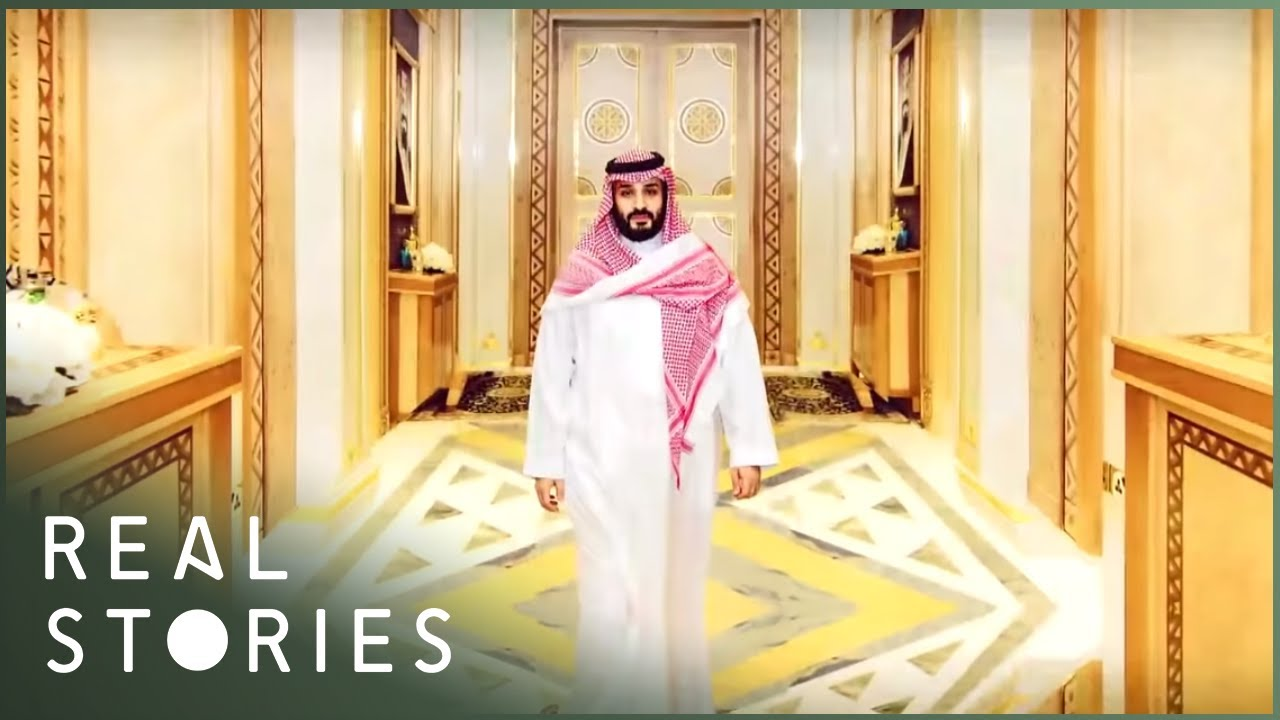 Download Secrets of the Saudi State (Culture Documentary)   Real Stories