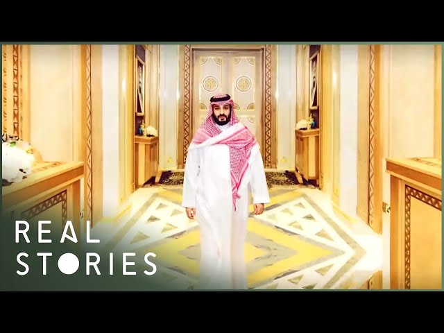Secrets of Saudi Arabia: Inside the State (Culture Documentary)   Real Stories