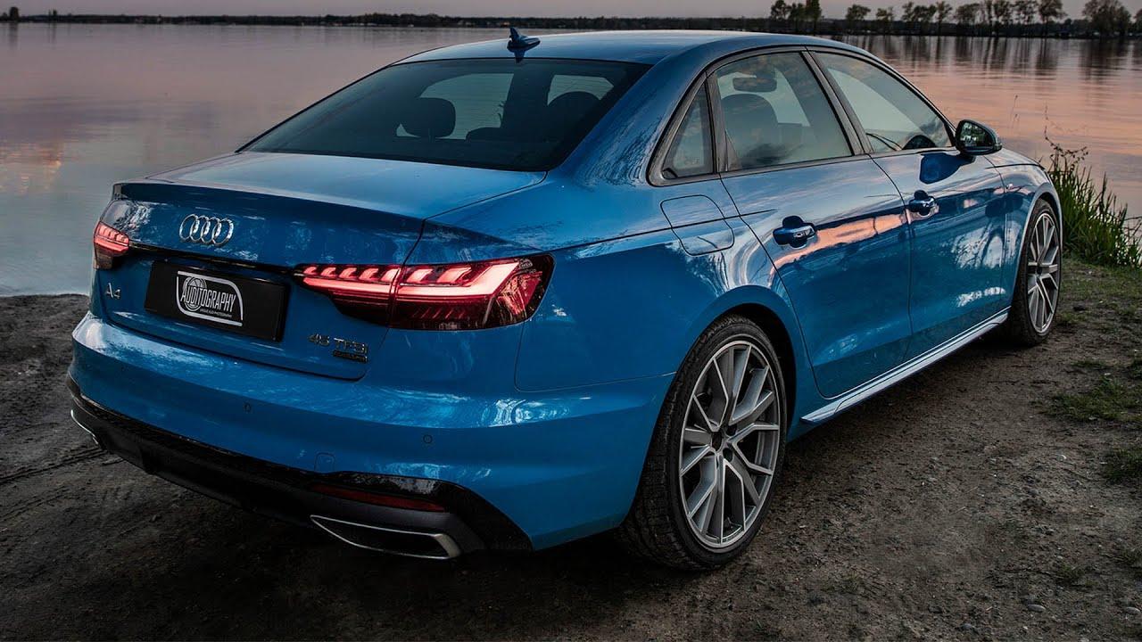 Kelebihan Kekurangan Audi B9 Tangguh