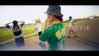【 結婚式アフタームービー 】KENTARO & TOMOKA - WEDDING RECEPTION - ( MAKING & AFTER MOVIE )