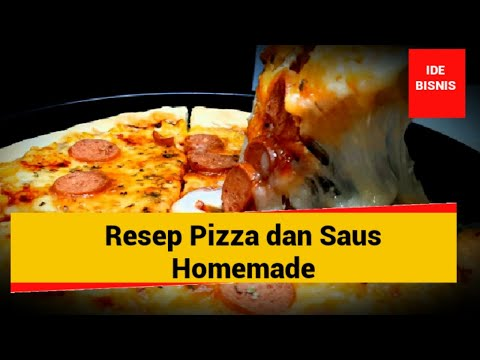 homemade-pizza-and-sauces-recipes