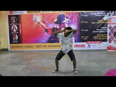 Noida Dancing Super Stars - Season 1 _ NDSS _Paramount Overseas