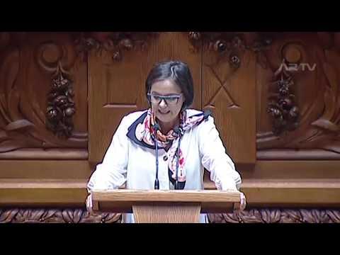 Apreciação Parlamentar sobre a carreira dos Técnicos Superiores de Diagnóstico e Terapêutica