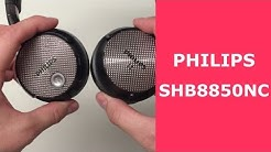 Philips SHB8850NC Unboxing ✅