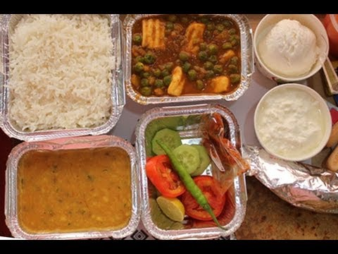 Jantantra Aapke Dwaar on railway catering policy