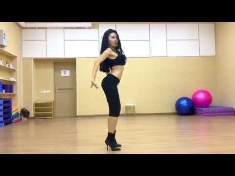 Shakira - Chantaje Feat. Maluma Choreography