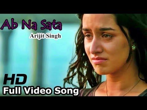 ||Ab Na Sata|| Most Romantic Hindi Song 2017 Latest HD Full Video Song