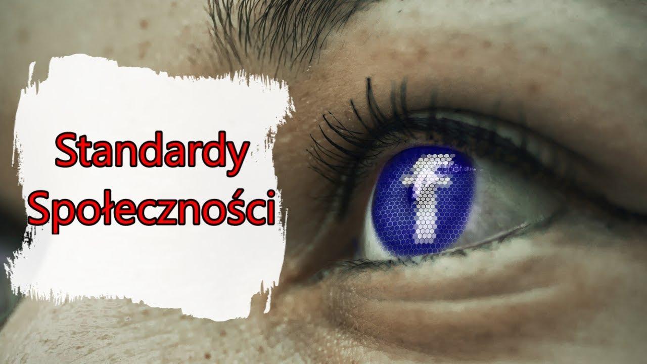 Standardy Społeczności Facebooka dopuszczają grożenie śmiercią.