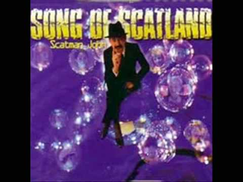 Scatman John - Song Of Scatland mp3