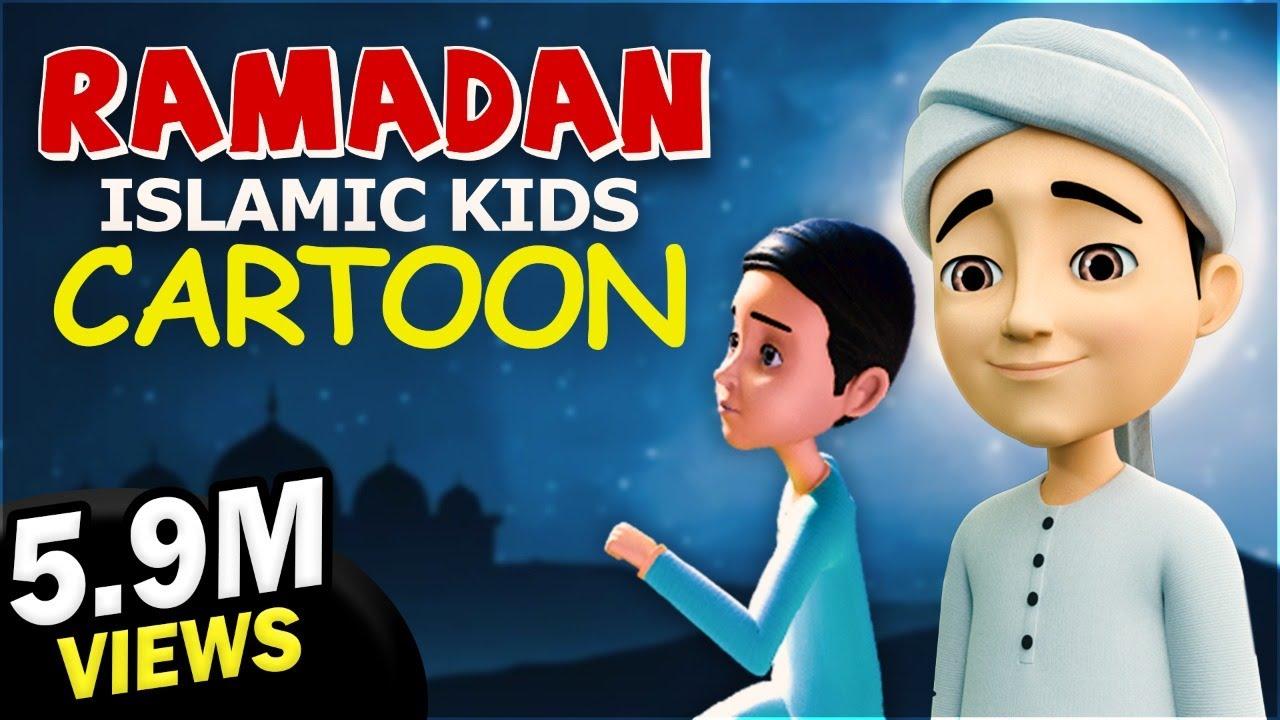 Islamic Kids Cartoon | 3D Animation | Marhaba Ramadan | HD | 2019