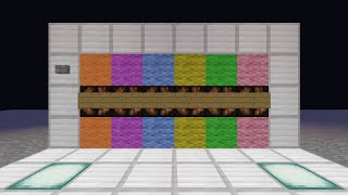 Minecraft サイコロ(ダイス回路)