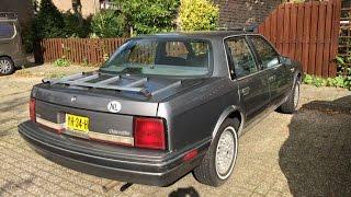 1990 Oldsmobile Cutlass Ciera 3.3 V6 SL