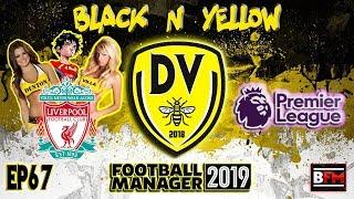 FM19 - EP2 Denton Villa - Meet The Players & Staff - Football