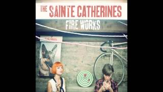 Watch Sainte Catherines No Friends video