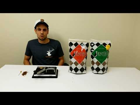 Jester Pipe Tobacco Review