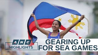 Preparing For The Southeast Asian Marathon Games | Early Edition