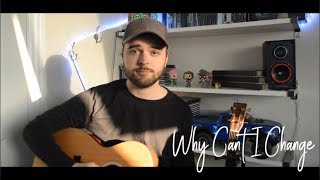 Passenger - Why Can't I Change (Cover)