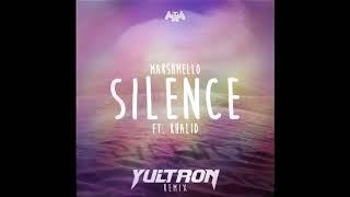 Marshmello - Silence featuring Khalid (YULTRON Remix)