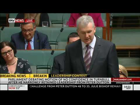 This Prime Minister has let Australia down - TONY BURKE