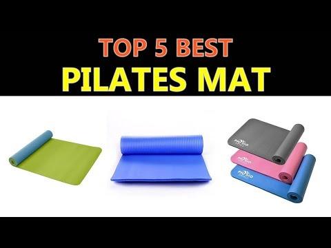 Best Pilates Mat 2020