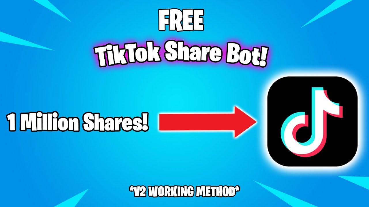 Tiktok Bot Comment Likes Guide 2021
