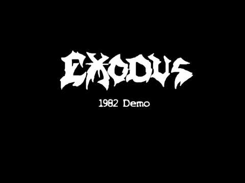 Exodus - Whipping Queen (HQ Version)