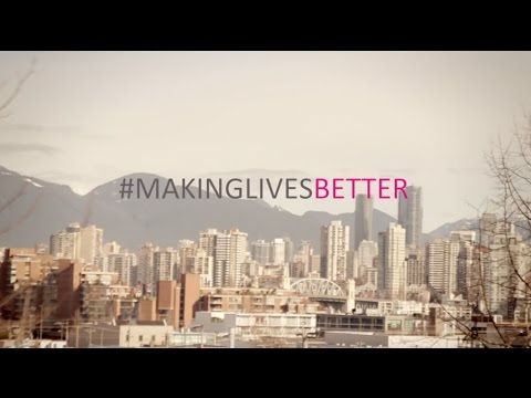 #MakingLivesBetter in our Care Services Center