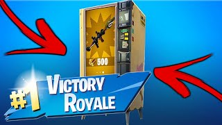 *HOW TO GET GUNS IN FORTNITE'S CATCH MODE* EASY WIN* (NO HACKS)