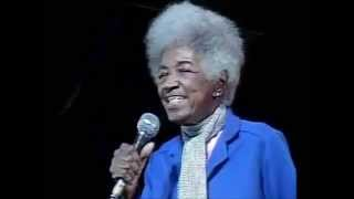 I Gotta Right To Sing The Blues - Maxine Sullivan Scott Hamilton