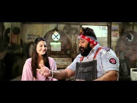 Rab Ne Bana Di Jodi Garage Scene Very Funny & Romantic (Mehsus.Com)