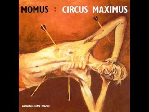 Momus - Don't Leave