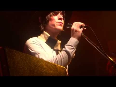 Jacco Gardner - The One Eyed King (HD) Live in Paris 2013 mp3