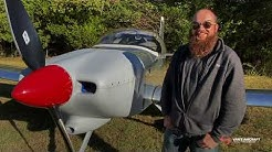RV Stories: Guil Barros and his RV-9A