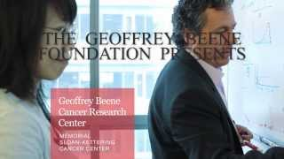 Geoffrey Beene Cancer Re