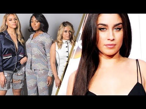Fifth Harmony RESPONDS to Lauren Jauregui's New Solo Single 'All Night'