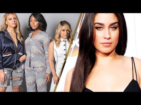 Fifth Harmony RESPONDS to Lauren Jaureguis New Solo Single All Night