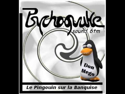 Don Mego (Psychoquake) - Le Pingouin sur la Banquise - Mix Tribe